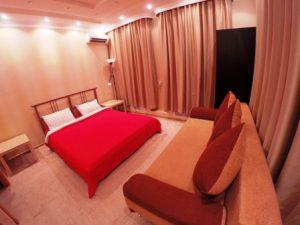 гостиницы майкопа